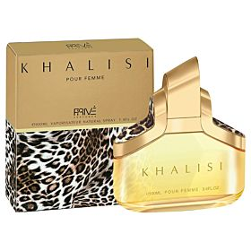 Emper Prive Khalisi For Women Eau de Parfum 100ml