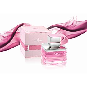 Emper Saga Pink for women Edp 100 ml