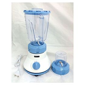 Epsilon 2 in 1 Blender blend different kinds of fruit juice