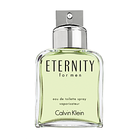 Eternity by Calvin Klein for Men - Eau de Toilette, 100ml