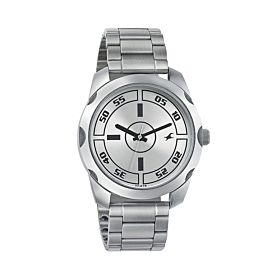 Fastrack Men's Water Resistant Analog Watch 3089SL12