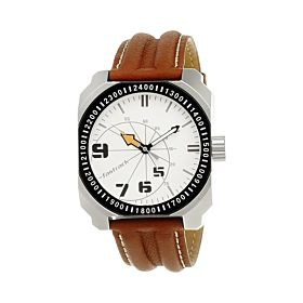 Fastrack Men's Water Resistant Analog Watch NE3015AL02