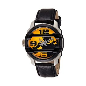 Fastrack Men's Analog Watch For Men NF3099SP04J