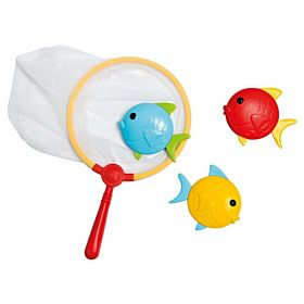Intex 55506 Recreation Underwater Fishing Set Toy + 6Ages