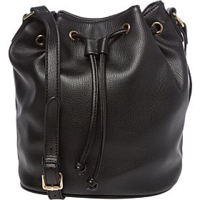 Forever 21 Bag For Women,Black - Bucket Bags