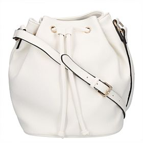 Forever 21 Crossbody Bag for Women - White