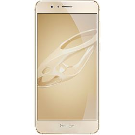 Huawei Honor 8 Dual Sim - 32GB, 4GB, 4G LTE, Sunrise Gold