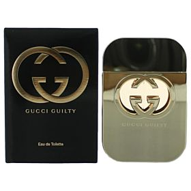 Guilty Perfume by  Gucci Guilty  eau de toilete 75 ml for women