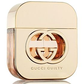 Gucci Guilty intense women EDP 75ml. Eau De Parfume