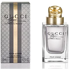 Made to Measure by Gucci for Men - Eau de Toilette, 90ml