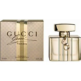 Premier by Gucci for Women - Eau de Parfum , 75ml