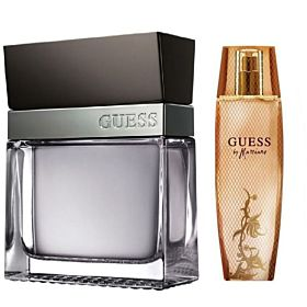 Set of 2 PCS Seductive GuessMen,100ml Marciano Women, EDP, 100ml