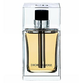 Homme by Christian Dior for Men - Eau de Toilette, 100ml