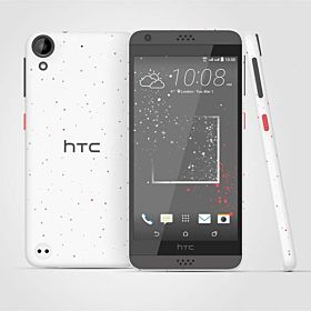 HTC Desire 630, 16GB, Dual Sim, White