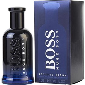 Hugo Boss Bottled Night For Men - Eau de Toilette 100ml