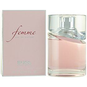 Hugo Boss Femme for Women -75 ml, Eau De Parfum