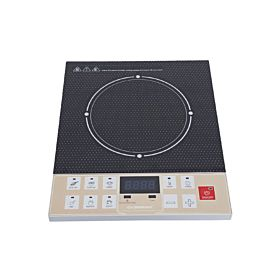 Infrared Induction Cooker 2000W Black OMIC2092