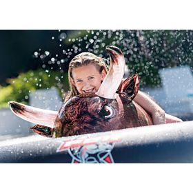 Intex 56280 Swimming Pool Bull Ride Inflatabull