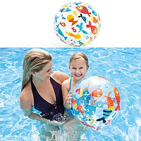 Intex 59040 Lively Print Balls