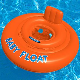 Intex Baby Float Swim Ring - 56588