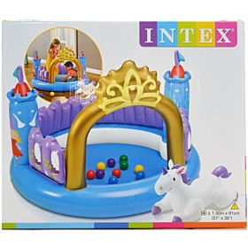 Intex Ball Toyz Magical Castle -48669