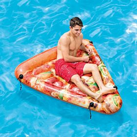 Intex Floating Raft PIZZA SLICE MAT 58752