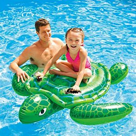 Intex Lil' Sea Turtle Ride-on - 57524