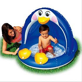 Intex Penguin Baby Pool Model (57418)