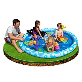 Intex Seascape Play Center - 57448