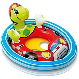 Intex See Me Sit Pool Rider Turtle- 59570