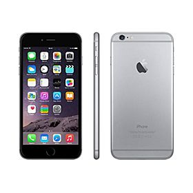 Apple iPhone 6 32GB Gray