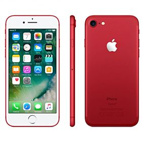 Apple iPhone 7, 128GB, Red