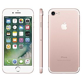 Apple iPhone 7, 32GB, Rose Gold