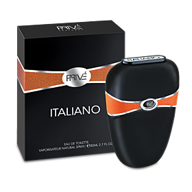 Italiano men by Emper Eau de Toilette 100ml