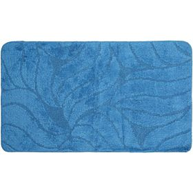 Guimatex Jean Alan Bath Mat Atlantic Blue