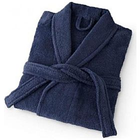 Comfy Unisex Bathrobe Gift Box 3