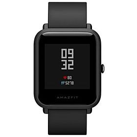 Xiaomi Amazfit Bip Smartwatch Youth Edition-Black