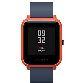 Xiaomi Amazfit Bip Smartwatch Youth Edition-Orange