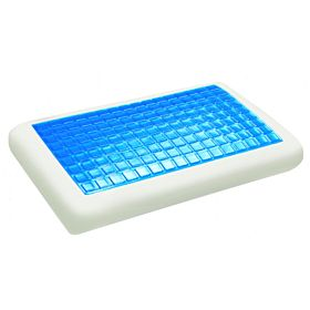 Moon Cool Gel Memory Foam Pillow , 40x70 cm , KPG1