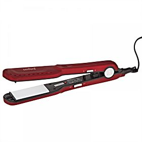 Sanford SF1011HST Hair Straightener, Maroon
