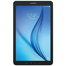 Samsung Galaxy E T580 Tablet - 8 Inch, 16 GB, WiFi, Black