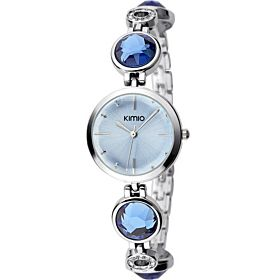 Kimio Fashion Ladies Watch-NO.46 Blue