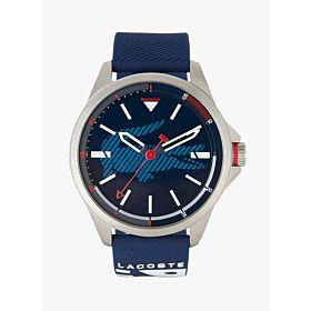 Lacoste Men's Capbreton Chronograph Watch 2010902