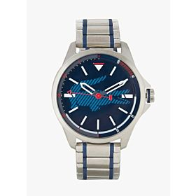 Lacoste Men's Capbreton Analog Watch 2010940