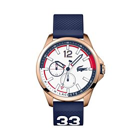 Lacoste Men's Water Resistant Analog Watch 2010918