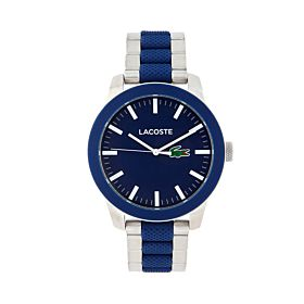 Lacoste Men's 12.12 Analog Watch 2010766