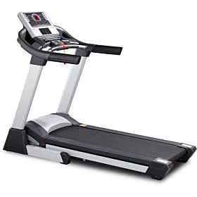 Marshal Fitness Motorized Treadmill With Incline - BS-Super Marshal