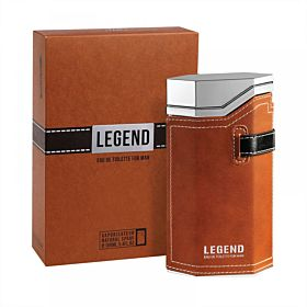 Legend For Men by Emper - Eau de Toilette 100ml