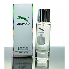 FRENCH COLLECTION LEOPARD MEN EDP 30ML