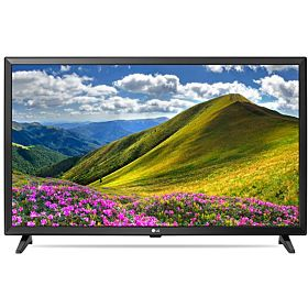 LG 32 Inch HD Standard LED TV - 32LJ510U
